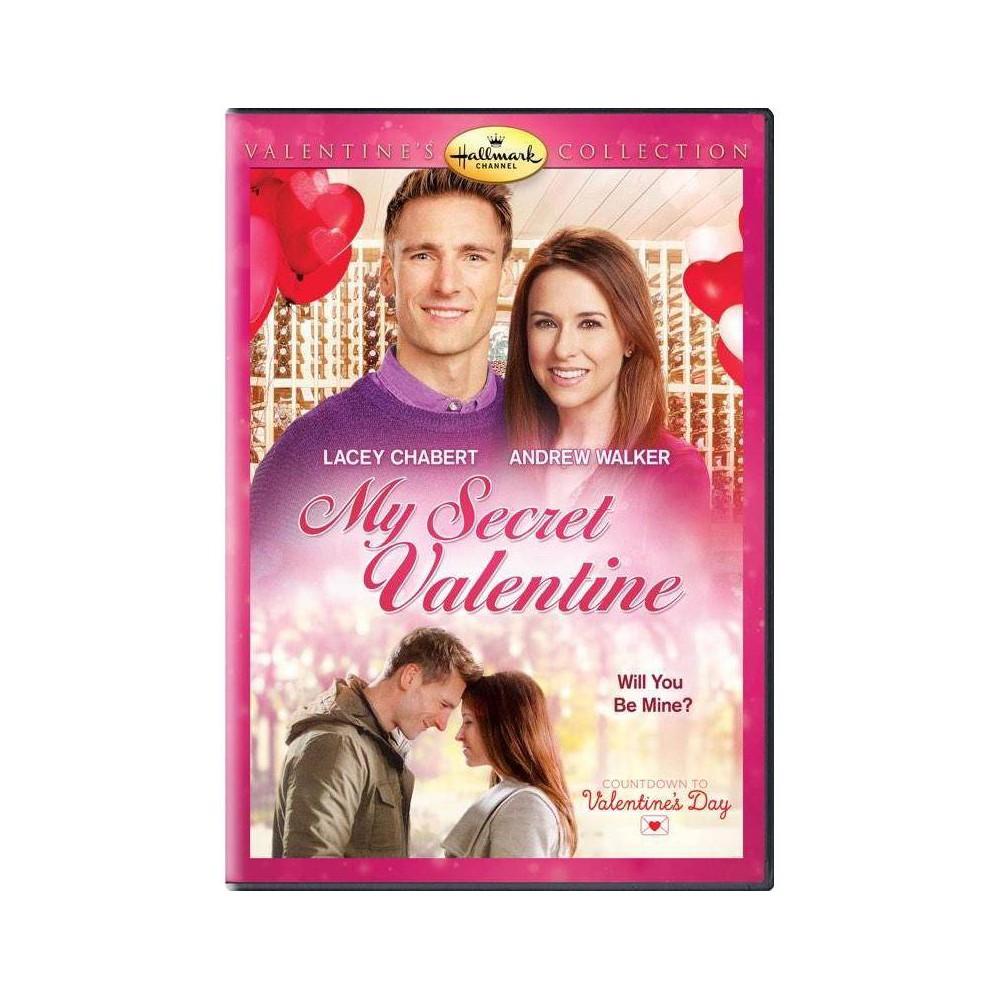 My Secret Valentine Dvd 2019