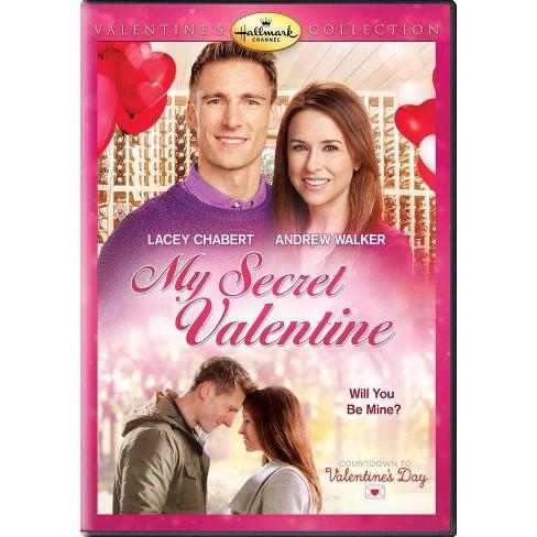 My Secret Valentine (DVD) - image 1 of 1