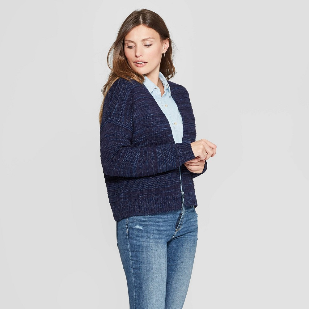 1b9284456bb98 ... $27.99 Every girl needs a go to layering piece in her wardrobe, and the  Short Textured Cardigan from Universal Thread is perfect for just that.