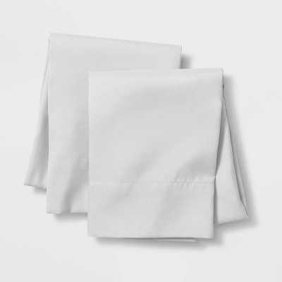 Set of 2 Solid Pillowcases - Pillowfort™