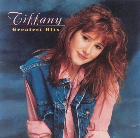 Tiffany - Greatest hits (CD) - image 1 of 3