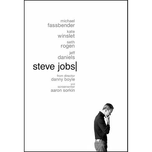 Steve Jobs (DVD) - image 1 of 1