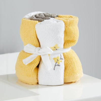 6pc Spring Garden Washcloth Set - SKL Home