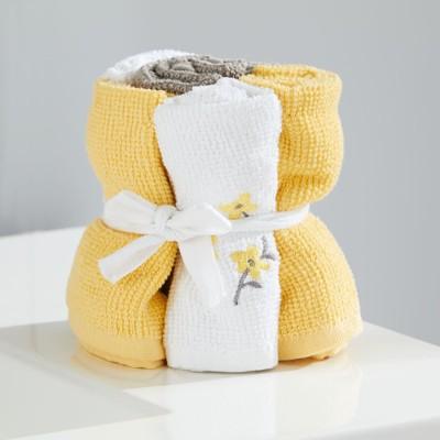 Spring Garden Washcloth Sets - Saturday Knight Ltd.
