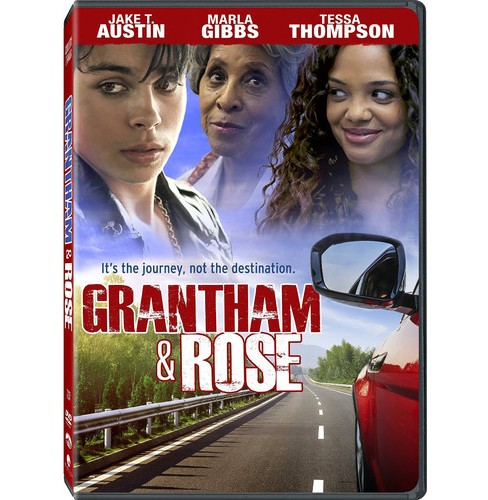 Grantham & rose (DVD) - image 1 of 1