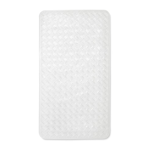 Bathtub And Shower Mats Clear - Room Essentials™ - image 1 of 3