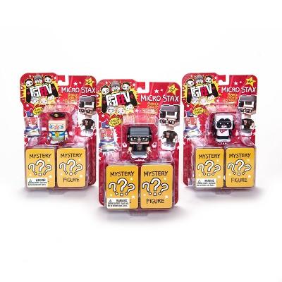 FGTeeV Micro Stax 3 Pack