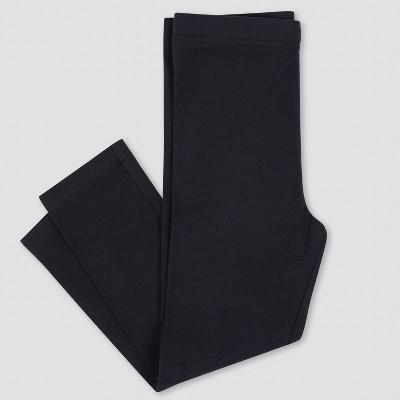 Gerber® Toddler Girls' Leggings - Black 12M