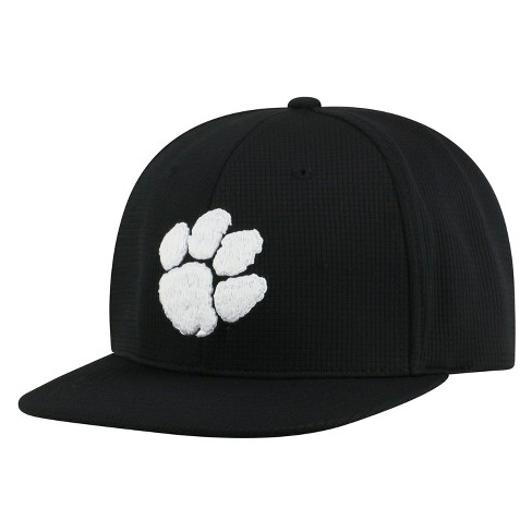 820d828420d Clemson Tigers Baseball Hat Black   Target