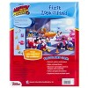Disney: Mickey and the Roadster Racers - (First Look and Find) by  Veronica Wagner (Board_book) - image 4 of 4