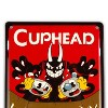 Just Funky Cuphead Collectibles | Cuphead Don't Deal With The Devil Tin Sign - image 2 of 4