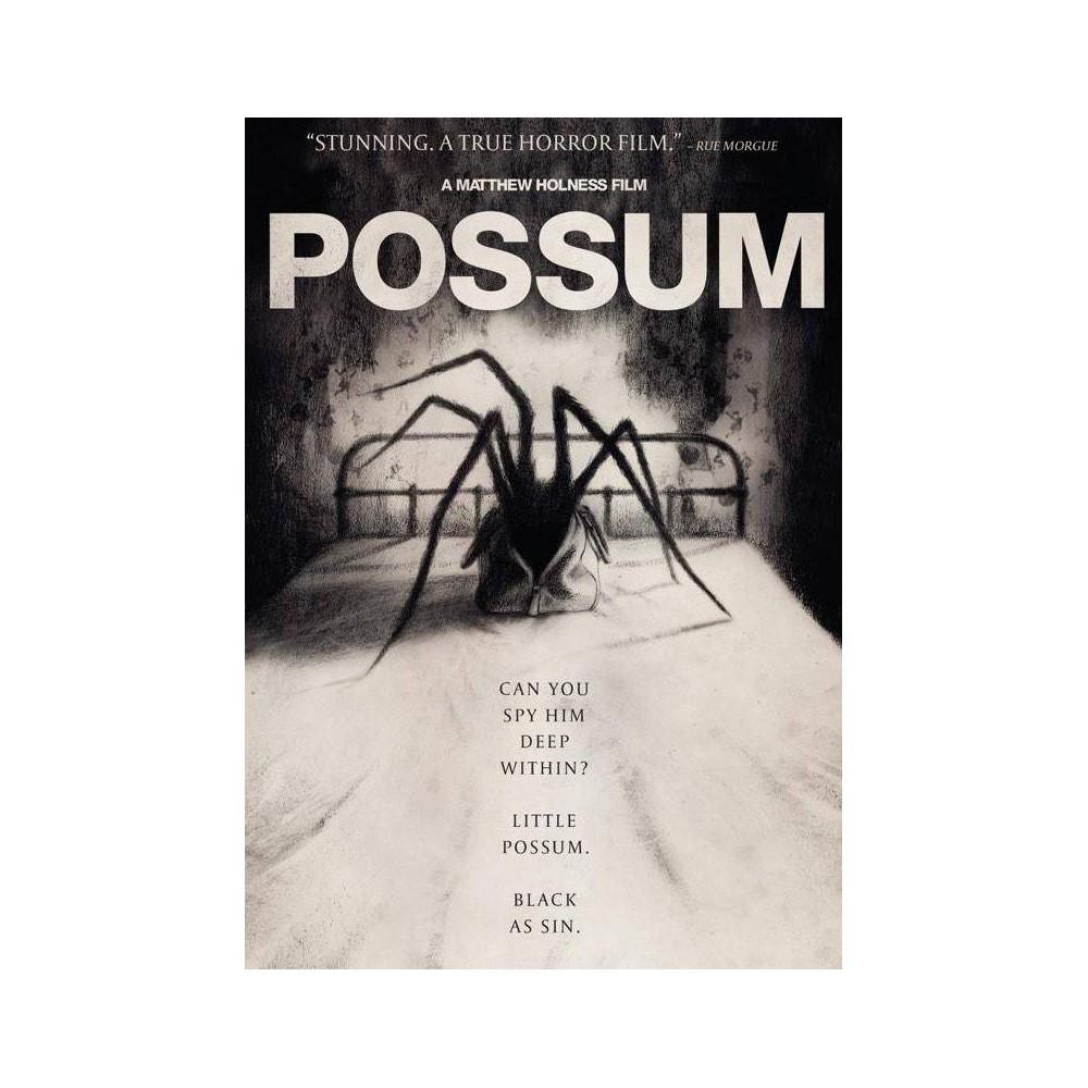 Possum (DVD) movies Top