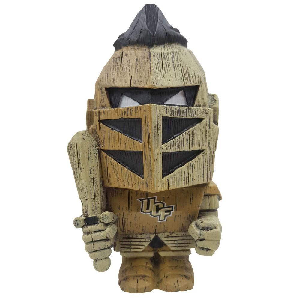 NCAA Ucf Knights Eekeez Mascot Totem