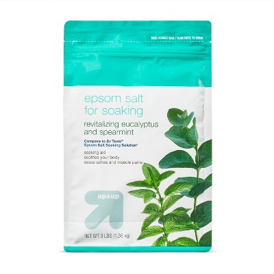 Target Brand - Eucalyptus Bath Soak - 48oz - up & up™