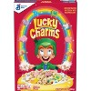 Lucky Charms Original Breakfast Cereal - 10.5oz - General Mills - image 2 of 4