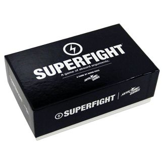 Superfight 500 Card Core Deck Game