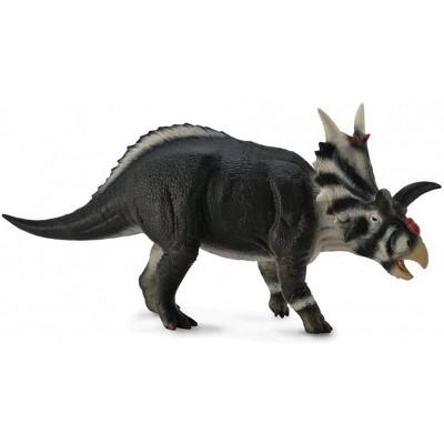 Breyer Animal Creations CollectA Prehistoric Life Collection Miniature Figure   Xenoceratops