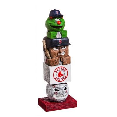 Evergreen Team Garden Statue, Boston Red Sox