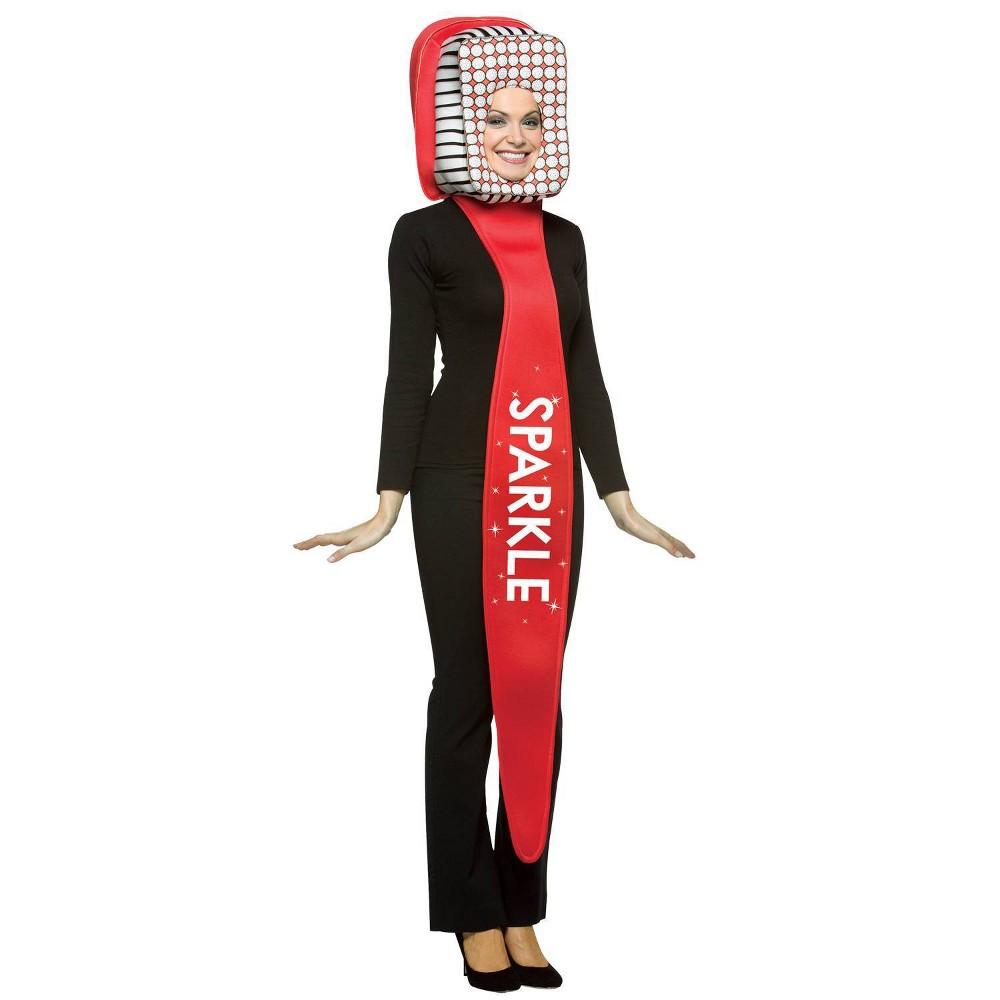 Toothbrush Costume Headwear