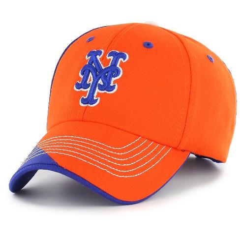 the best attitude 2f2b3 bb12f MLB New York Mets Fan Favorite Hubris Cap   Target
