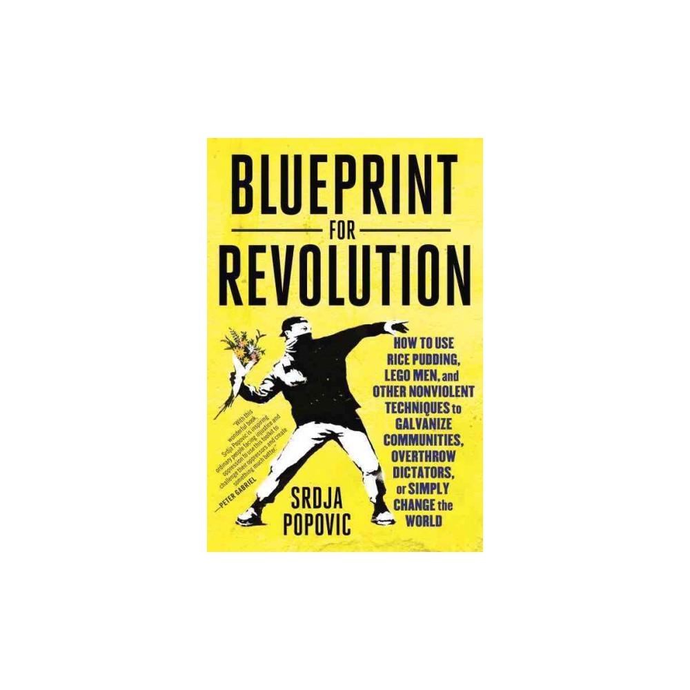 Blueprint for Revolution (Paperback)