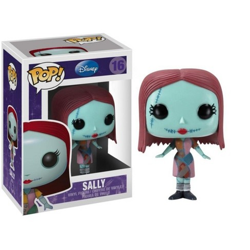 Funko Pop Disney: Nightmare Before Christmas - Sally Series 2 Vinyl Figure - image 1 of 1