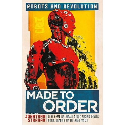 Made to Order - (Paperback)