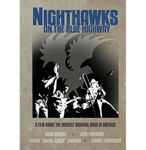 Nighthawks On The Blue Highway (DVD) - image 1 of 1