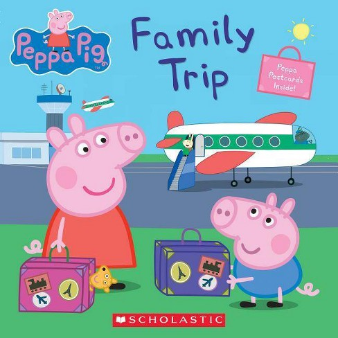 Peppa Pig Family Trip - image 1 of 1