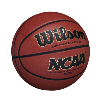 "Wilson Replica 28.5"" Basketball"