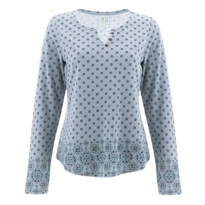 Aventura Clothing  Women's Darby Long Sleeve Top