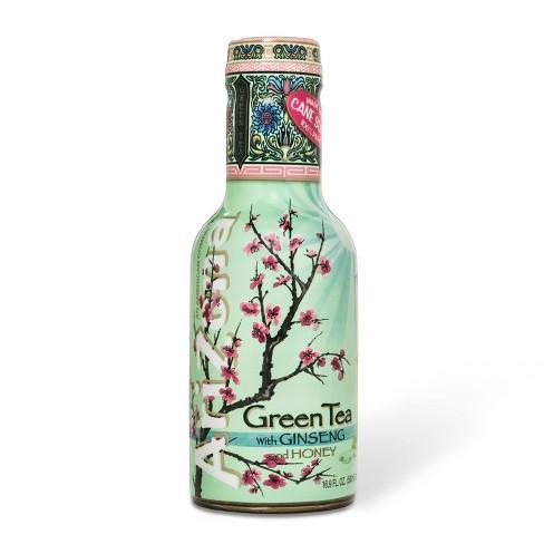 Arizona Green Tea - 16 fl oz - image 1 of 1