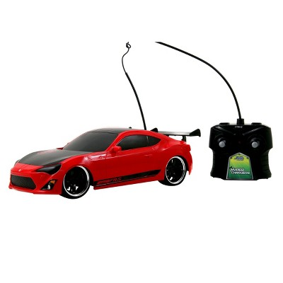 HyperChargers Tuner Remote Control RC Vehicle - Scion FRS - 1:16 Scale