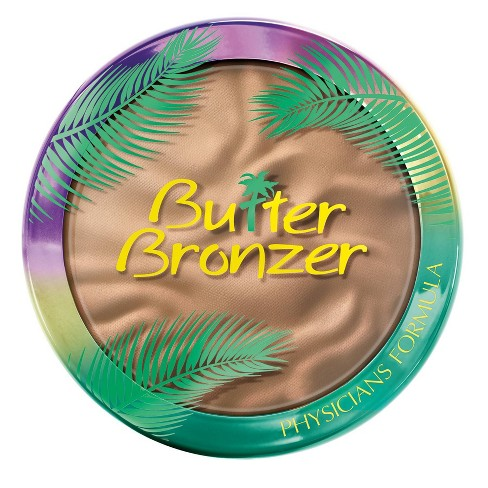 Physicians Formula Butter Bronzer Mini - Bronze - 0.12oz - image 1 of 3