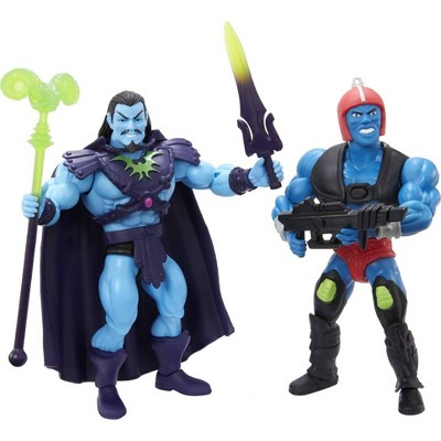 Masters of the Universe Origins Rise of Evil 2pk