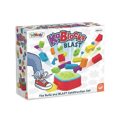 MindWare Kablocks Blast - Early Learning