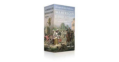 American Revolution : Writings from the Pamphlet Debate, 1764-1776 (Reprint) (Hardcover) - image 1 of 1