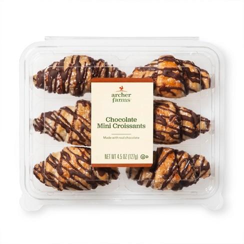 Chocolate Croissant - 4.5oz/6ct - Archer Farms™ - image 1 of 1