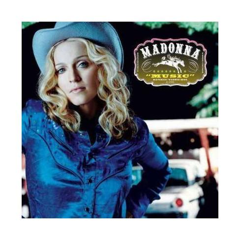 Madonna - Music (Vinyl) - image 1 of 1
