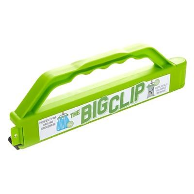 Viatek Big Clip With Opener - Green