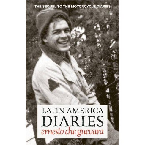 Latin America Diaries - (Che Guevara Publishing Project) by  Ernesto Che Guevara (Paperback) - image 1 of 1