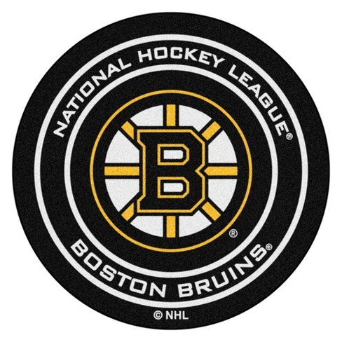 NHL Fan Mats Puck Mat - image 1 of 3