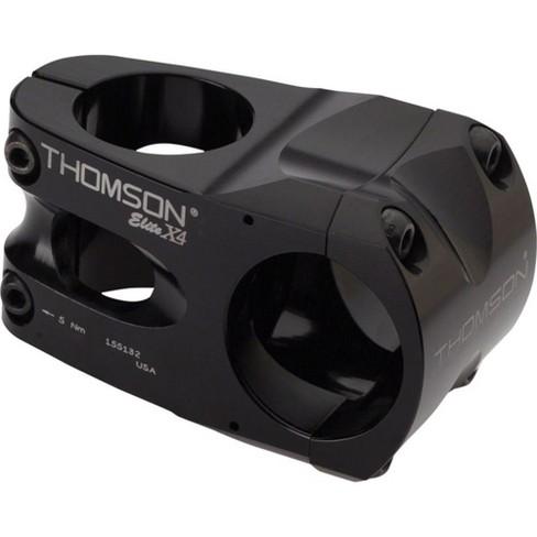 Thomson Elite X4 Mountain Stem - 50mm 35 Clamp +/-0 1 1/8 Aluminum Black - image 1 of 1