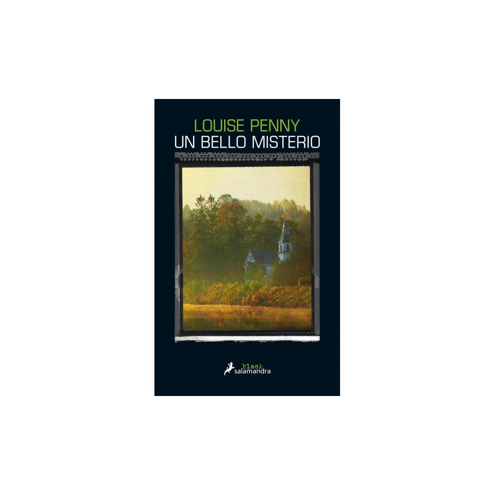 Un bello misterio / The Beautiful Mystery - by Louise Penny (Paperback) Un bello misterio / The Beautiful Mystery - by Louise Penny (Paperback)