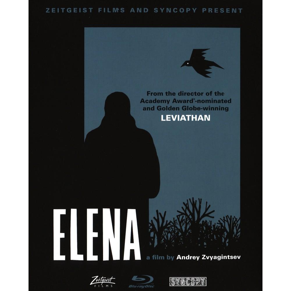 Elena (Blu-ray), Movies