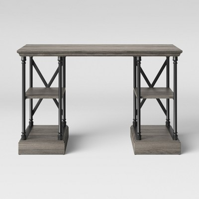 Conway Cast Iron Desk   Threshold™ by Shop This Collection