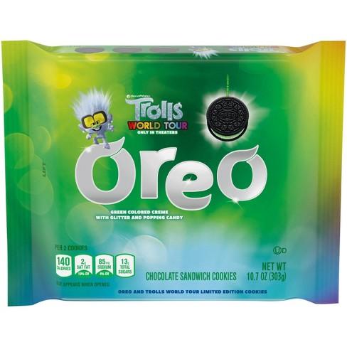 Trolls Oreo Chocolate Limited Edition - 10.7oz - image 1 of 4