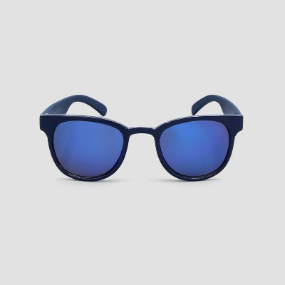 Toddler Boys' Sunglasses - Just One You® made by carter's Navy One Size
