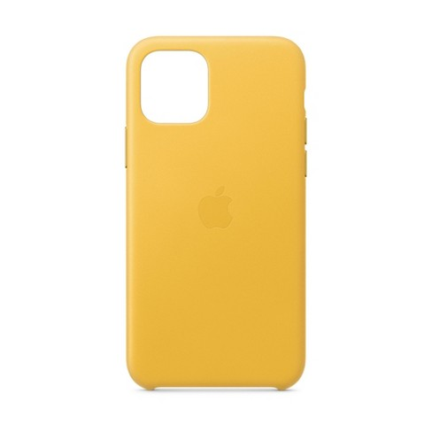 Apple iPhone 11 Pro Leather Case - image 1 of 3