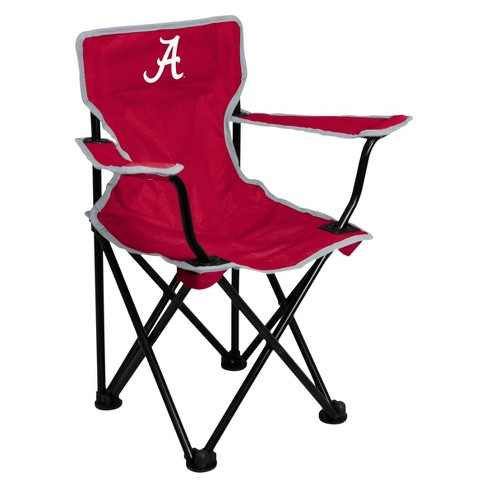 Ncaa Logo Brands Toddler Youth Folding Chair